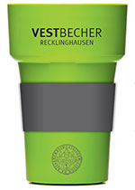 vestbecher button